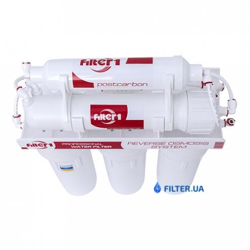 Фото 2 - На изображении Фильтр обратного осмоса Filter 1 (Ecosoft) RO 5-36