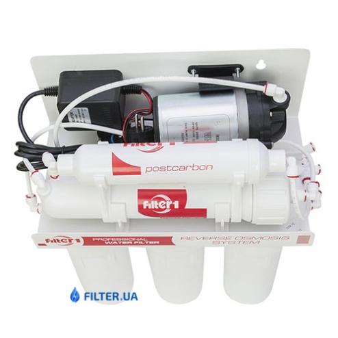 Фото 3 - На изображении Фильтр обратного осмоса Filter 1 (Ecosoft) 5-36 P