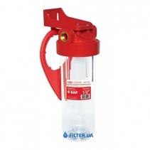 На изображении Фильтр механической очистки Filter 1 FPV-12 10 Slim