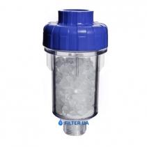 На изображении Фильтр для бытовой техники Filter 1 FOS-100 полифосфатный