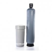 На изображении Фильтр умягчения Filter 1 4-100 V (Ecosoft 1665)
