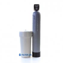 На изображении Фильтр умягчения Filter 1 4-62 V (Ecosoft 1354)