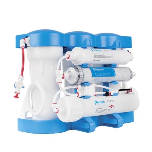 Фото 1 - На изображении Фильтр обратного осмоса Ecosoft P`URE AquaCalcium