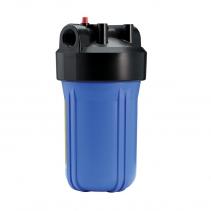 На изображении Фильтр Ecosoft Big Blue 10 без картриджа