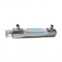 На изображении Ультрафиолетовый обеззараживатель Ecosoft UV HR-60