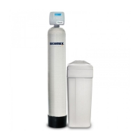 Фильтр комплексной очистки Ecosoft FK-1354 CEMIXA