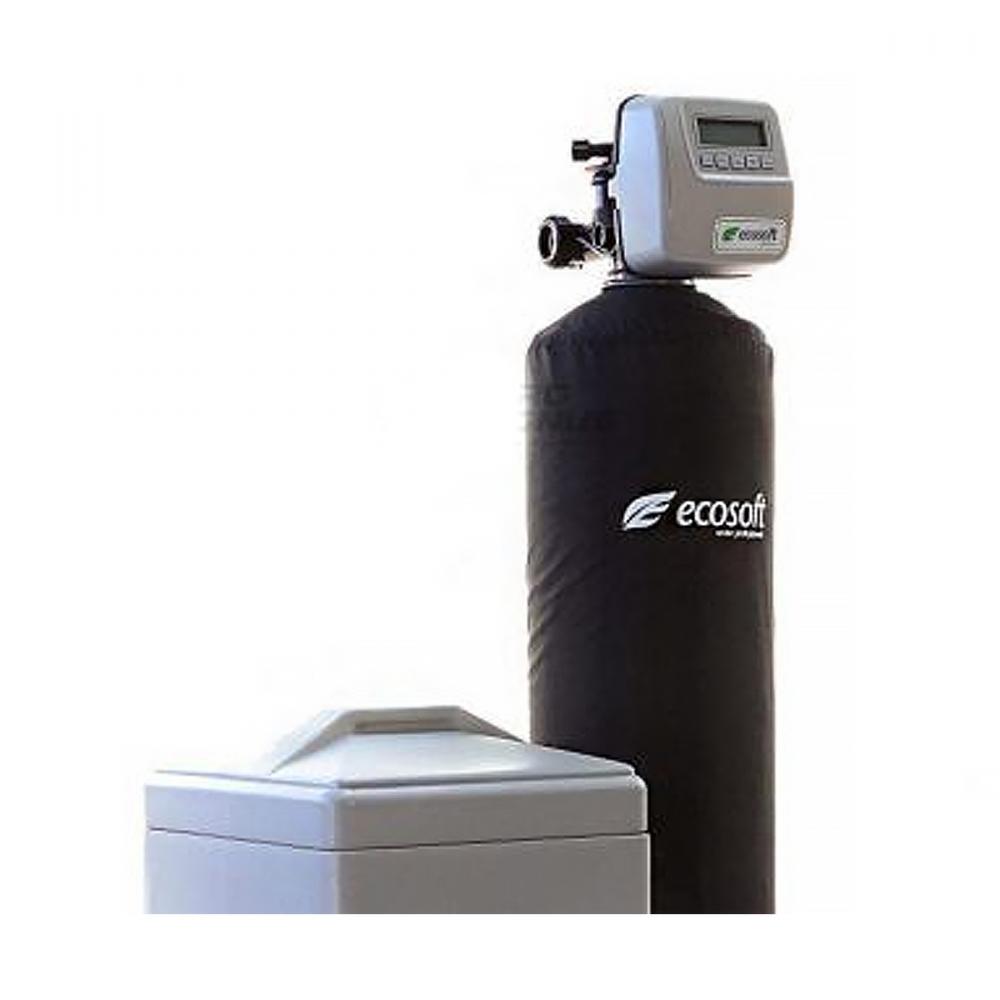 На изображении Фильтр умягчения Ecosoft FU-844-CE