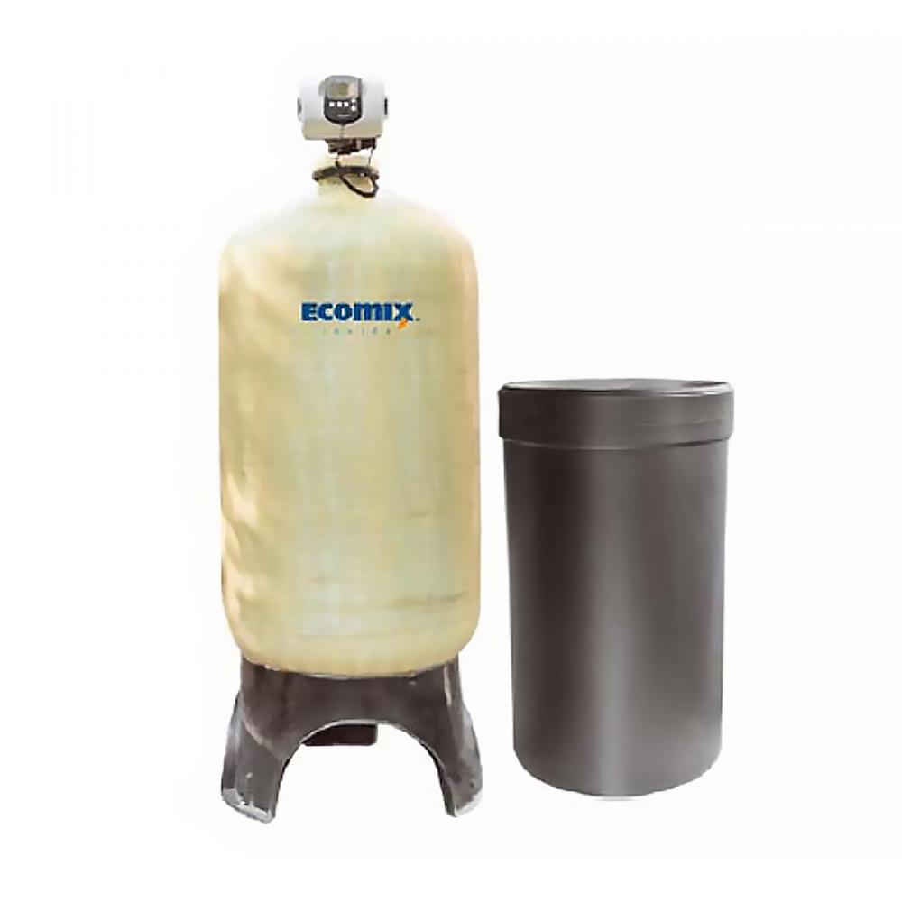 На изображении Фильтр комплексной очистки Ecosoft Ecomix FK-4872 CE 2