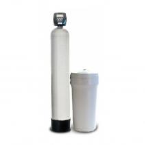 На изображении Система умягчения воды Ecosoft FU-1252 CI