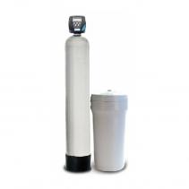 На изображении Система умягчения воды Ecosoft FU-1665 CI