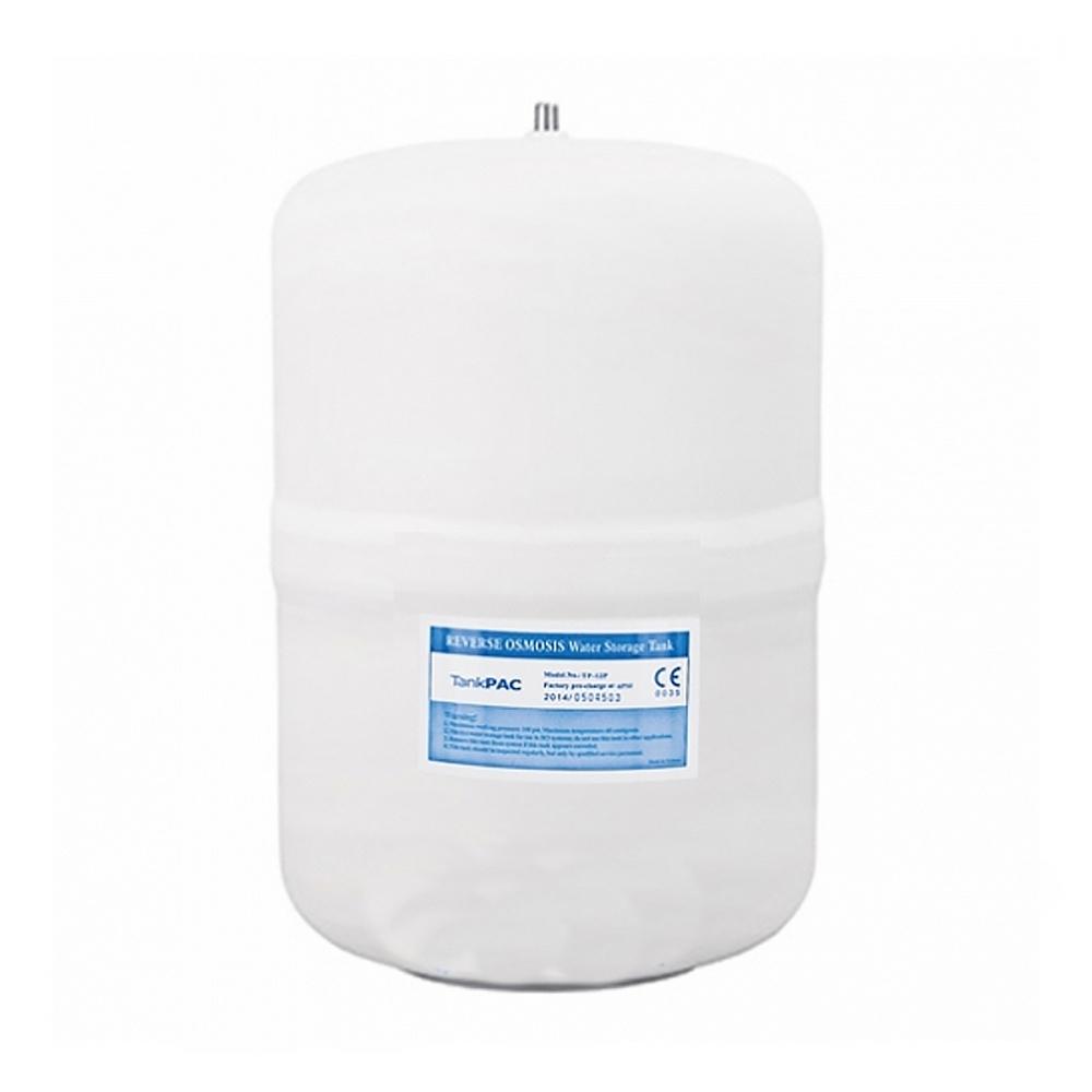 На изображении Фильтр обратного осмоса Leader Standart RO-7 Antioxidant