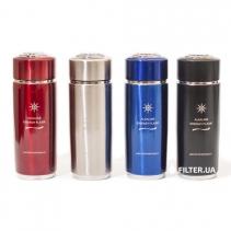 На изображении Щелочная колба Alkaline Energy flask