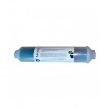 На изображении Постфильтр Nano Silver Mineral plus