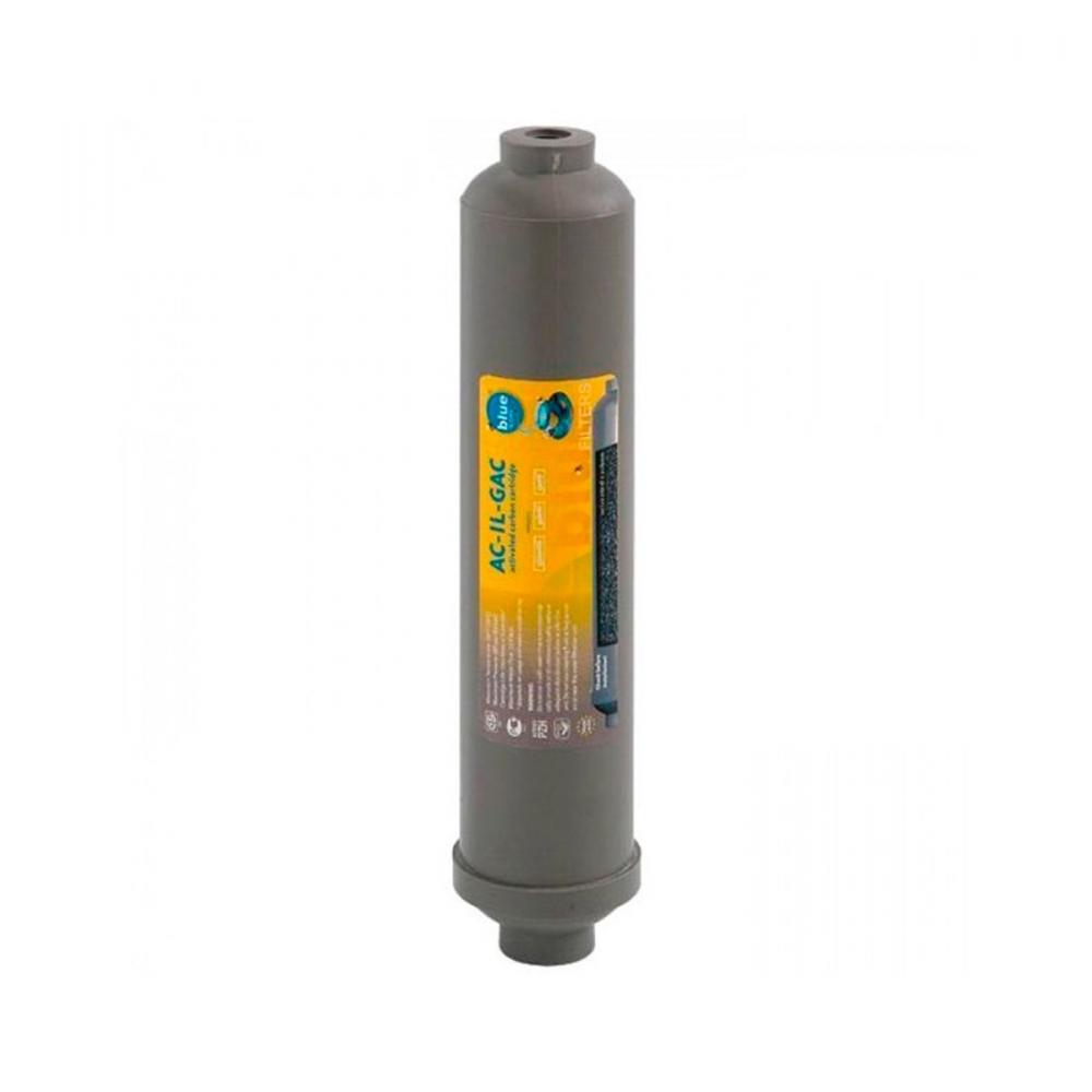 На изображении Постфильтр угольный New Line AC-IL-GAC