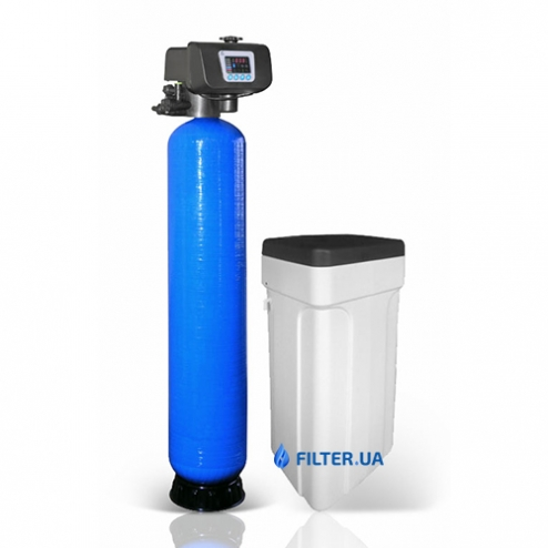 Фото 1 - На изображении Фильтр комплексной очистки Bluefilters ASIR-B-BD75