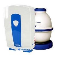 На изображении Фильтр обратного осмоса Aquafilter SPURE