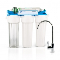 На изображении Система ультрафильтрации Aquafilter FP3-HJ-K1