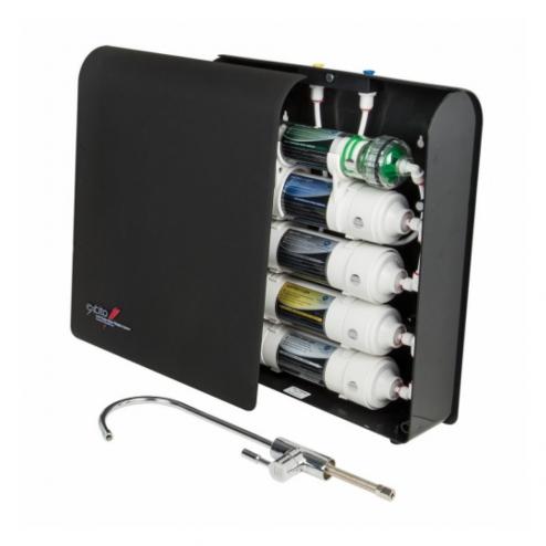 Фото 1 - На изображении Система ультрафильтрации Aquafilter EXCITO-B