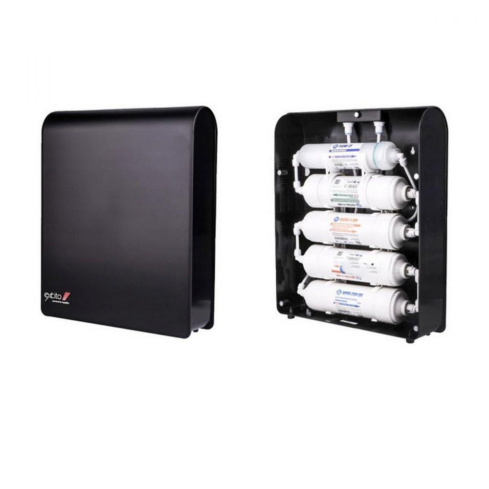 На изображении Система ультрафильтрации Aquafilter EXCITO-B