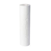 На изображении Картридж из вспененного полипропилена Aquafilter FCPS 10 мкм