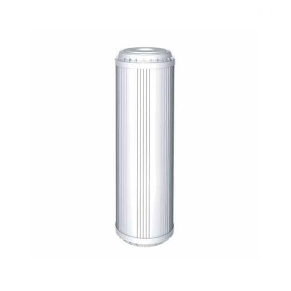 На изображении Картридж умягчения и обезжелезивания воды Aquafilter FCCST2