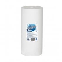 На изображении Картридж из вспененного полипропилена Aquafilter FCPS1M10BB 1 мкм