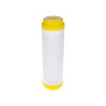 Фото 1 - На изображении Картридж умягчения воды Aquafilter FCCST