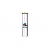 На изображении Картридж обезжелезивающий Aquafilter FCCFE20BB