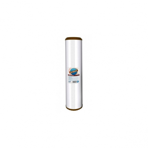 Фото 1 - На изображении Картридж обезжелезивающий Aquafilter FCCFE20BB