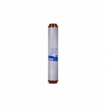На изображении Картридж обезжелезивающий Aquafilter FCCFE-L