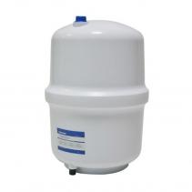На изображении Накопительный бак пластиковый Aquafilter PRO3200P 12 л