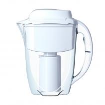 На изображении Фильтр-кувшин для очистки воды Аквафор J.Shmidt A500