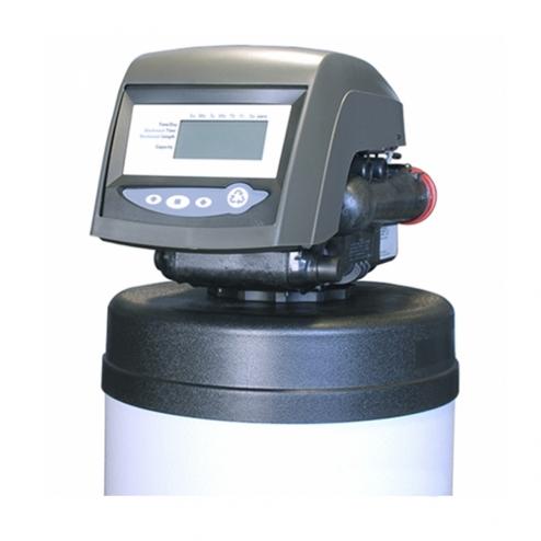 Фото 2 - На изображении Угольный самопромывной фильтр Raifil AC/KDF-150GSE(T)+GE263/759
