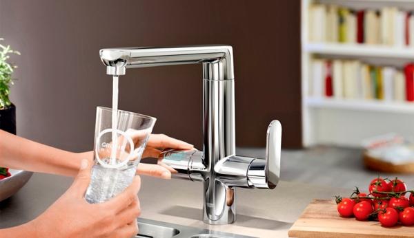 Какой фильтр для воды лучше установить в квартире