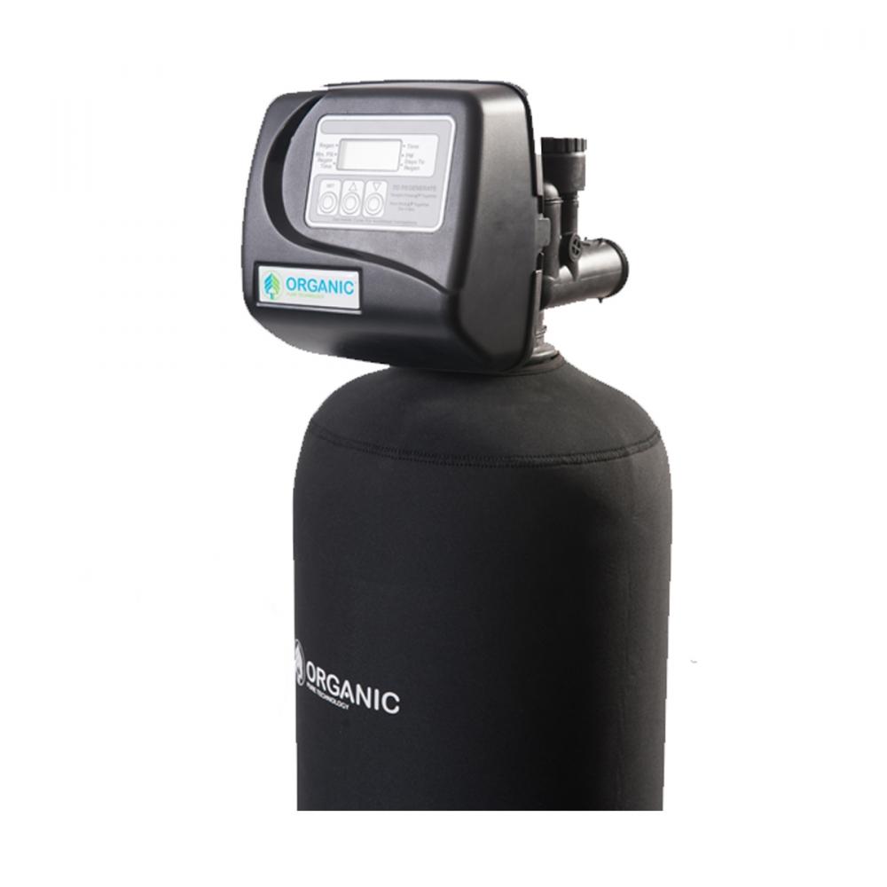 На изображении Фильтр механической очистки Organic FM-12-TC