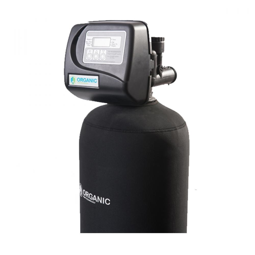 На изображении Система очистки от сероводорода Organic KO-10-TC (активированный уголь Organic HS2)