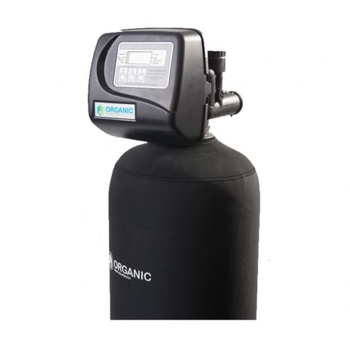 Фото 3 - На изображении Система очистки от сероводорода Organic KO-10-TC (активированный уголь Organic HS2)