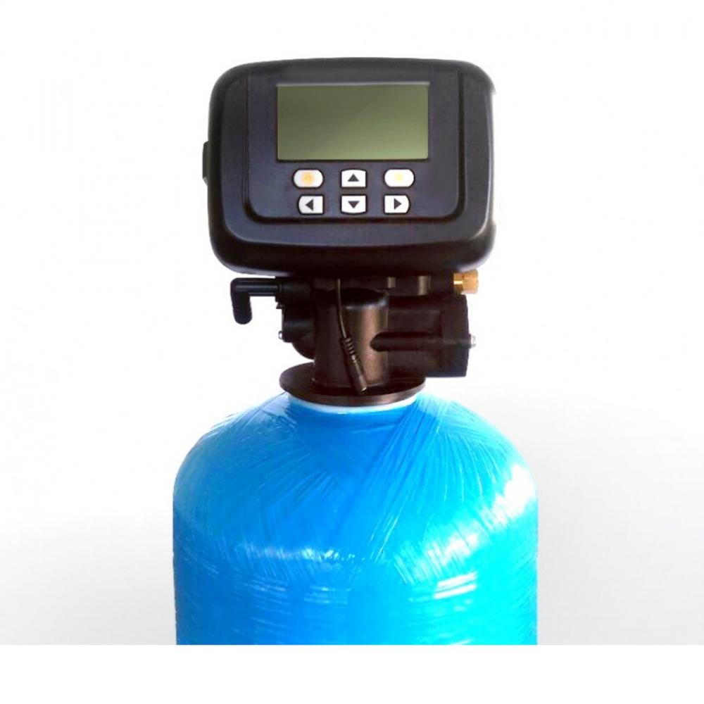 На изображении Фильтр комплексной очистки Organic K-10 Easy