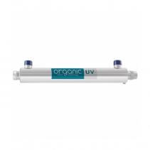 На изображении Ультрафиолетовый обеззараживатель Organic-6S