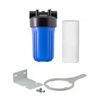 Фильтр Organic Big Blue 10 с механическим картриджем