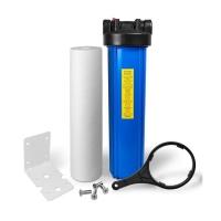 Фильтр Organic Big Blue 20 с механическим картриджем