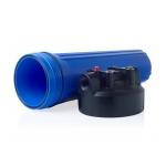 Фото 3 - На изображении Фильтр Organic Big Blue 20 с механическим картриджем