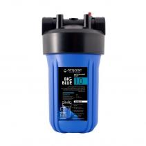 На изображении Фильтр Organic Big Blue 10 с угольным картриджем