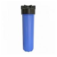 Фильтр Organic Big Blue 20 с обезжелезивающим картриджем