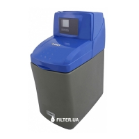 На изображении Фильтр комплексной очистки BWT AQUADIAL Multi K15