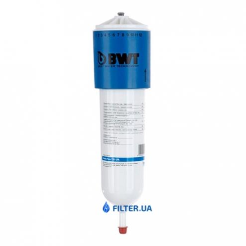 Фото 1 - На изображении Проточный фильтрационный модуль BWT WODA PURE 120