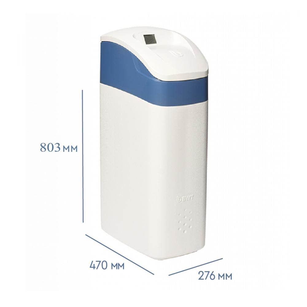На изображении Система умягчения воды BWT Perla Silk L