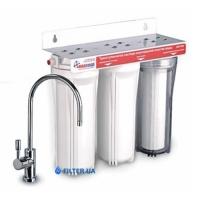Проточный фильтр Новая Вода NW-F300-AG