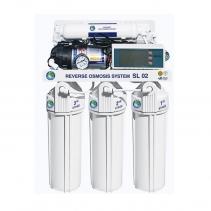 На изображении Фильтр обратного осмоса BIO+Systems RO-75-SL02-NEW