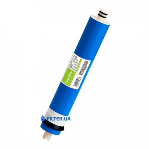 Фото 1 - На изображении Мембрана Green Filter для RO 50 GPD